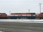 BC Rail 4612